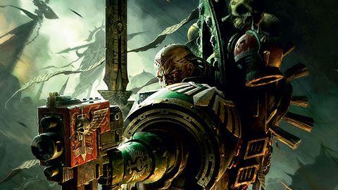 Storm of Vengeance, czyli Warhammer 40,000 MOBA