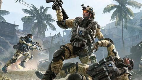 Crytek ujawnia Warface w wersji na Xboksa 360, premiera na początku 2014 roku