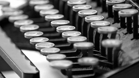 Wstępniak na nowy tydzień: czy umiesz jeszcze pisać bez klawiatury?