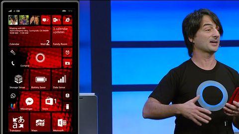 Windows Phone 8.1 dostępny dla deweloperów już od 14 kwietnia