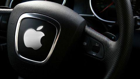 Apple wejdzie na rynek motoryzacyjny, chętnie podzieli się danymi z rządem USA