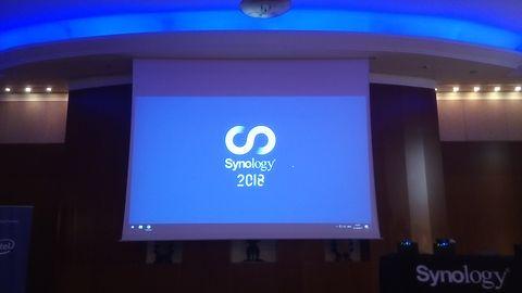Synology 2018: pokaz nowych NAS-ów oraz możliwości DSM