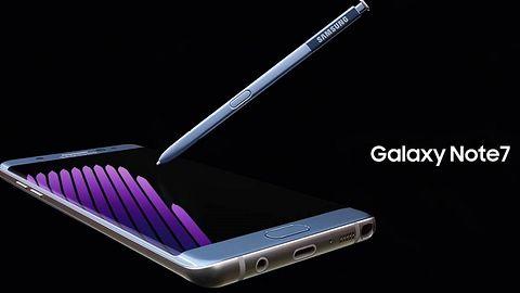 Galaxy Note 7 po powrocie nie będzie wybuchał i dostanie Androida 7.0