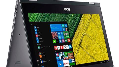 Acer przedstawia nowości produktowe na targach Computex