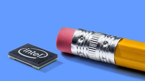[IDF 2015] Intel Curie: co można zrobić z bystrym modułem wielkości guzika?