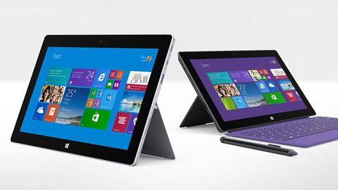 Surface Mini istnieje, ale do sklepów raczej nie trafi