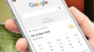 Szybciej i płynniej: nowa wersja aplikacji Google na iOS-a już dostępna