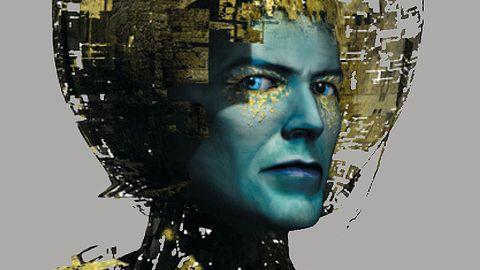 Zapomniana gra Omikron w hołdzie dla Davida Bowiego dostępna za darmo