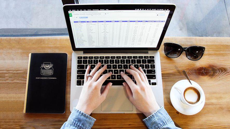 Jak stworzyć rozwijaną listę wyboru w komórkach arkusza LibreOffice Calc?