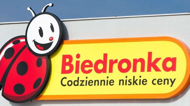 Promocyjna oferta gier w sklepach Biedronka