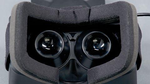 Samsung też chce mieć swoje gogle VR, przeznaczone dla urządzeń mobilnych