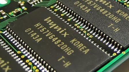 Nawet 1 TB pamięci operacyjnej w telefonie? Dzięki RRAM stanie się to możliwe