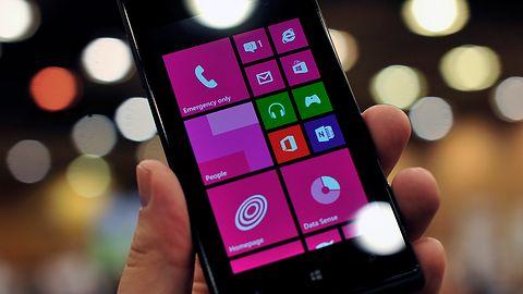 Huawei: nikt nigdy nie zarobił na Windows Phone, inwestycje nie mają sensu