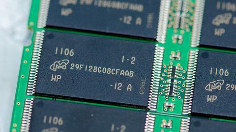 Crucial wprowadza nowe dyski SSD: tanią serię BX100 i szybką MX200