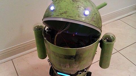CCleaner teraz także w wersji na Androida