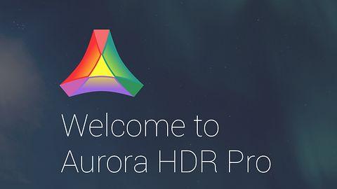 Nowość dla fotografa i jego Maca: Aurora HDR