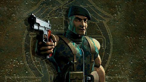 Pierwszy Commandos, Command & Conquer i Dangerous Dave za darmo w przeglądarce!