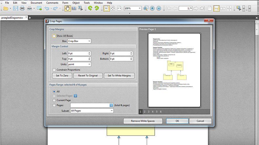Twórz pliki PDF z darmowym edytorem PDF-XChange Editor