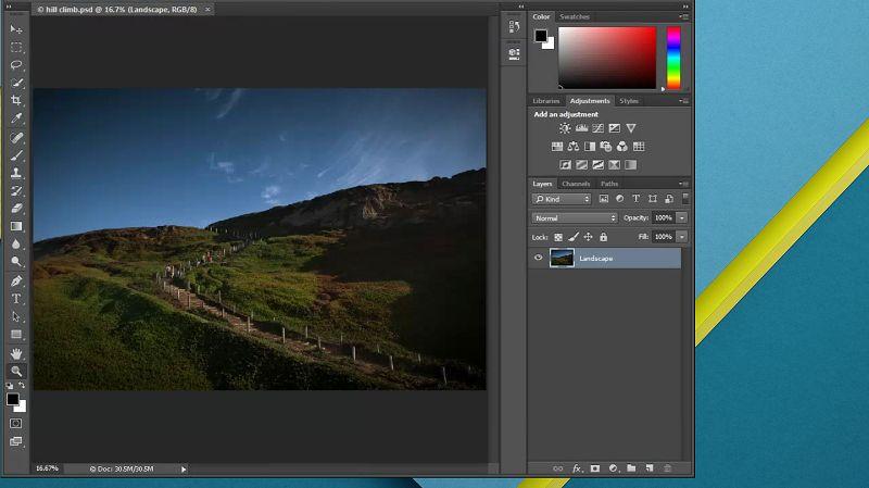 """Chromebooki mogą dostać Photoshopa, czyżby nadawały się do """"poważnej"""" pracy?"""