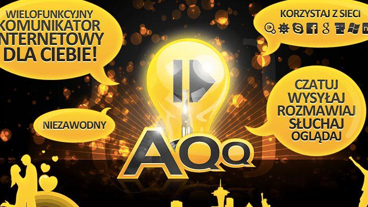 AQQ jednak będzie płatne, aqq.eu działa tylko do kwietnia