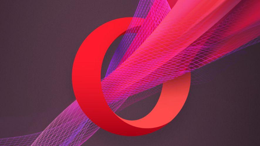 Opera 48: zrzuty ekranu jak w Operze Neon i konwerter stref czasowych
