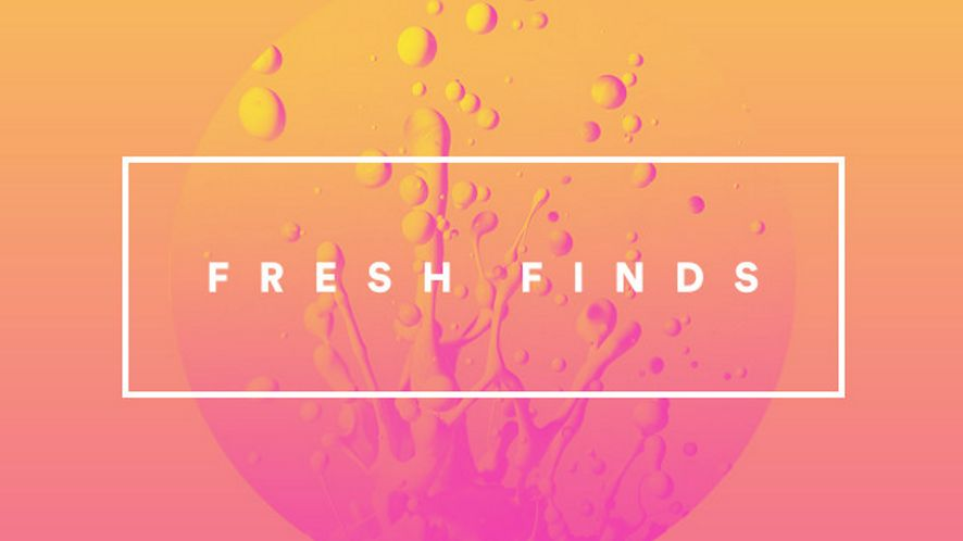 Spotify Fresh Finds, muzyczna nowość tworzona przez człowieka i maszynę