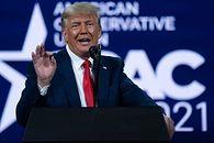 Donald Trump nie wróci na Facebooka - Donald Trump nie może korzystać z Facebooka