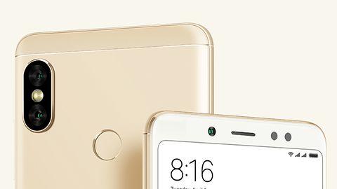 Premiera Xiaomi Redmi Note 5 i 5 Pro: duży ekran, smukłe ramki i niska cena