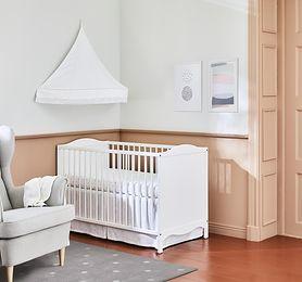 Jaki materac i pościel wybrać dla niemowlaka?