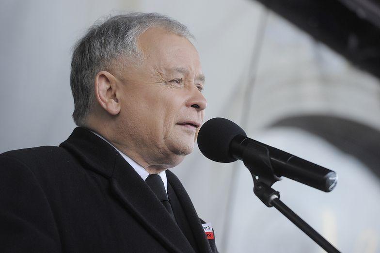 Kim był Rajmund Kaczyński? Przyjaciółki Jadwigi Kaczyńskiej uchyliły rąbka tajemnicy