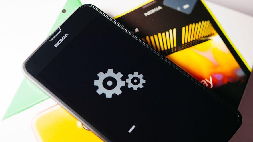 Nokia Lumia z depositphotos