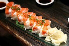 Sushi – kalorie, wartości odżywcze, zagrożenia, jakie wybrać