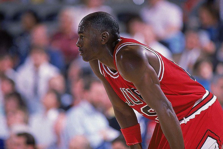 Michael Jordan. Nowy film dokumentalny na Netfliksie