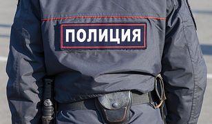 Atak pod Moskwą. Państwo Islamskie przyznało się napaści na posterunek, rosyjska policja sprawdza ten trop