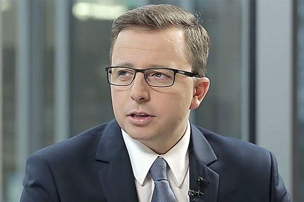 Dariusz Joński: gratuluję Jerzemu Urbanowi bycia rzecznikiem Platformy Obywatelskiej
