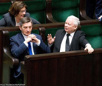 Joanna Mikos: Czy Jarosław Kaczyński to macho?
