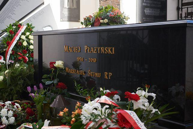 Nieoficjalnie: kolejna ekshumacja ofiary katastrofy smoleńskiej