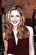 Buffy - zamiast wampirów będzie walczyć z duchami