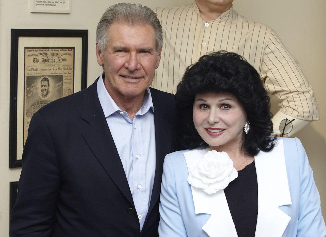 """Harrison Ford o roli w """"Blade Runner 2049"""". """"Nie rozpamiętuję dawnych czasów, ale miło było wrócić do tego świata"""" [WYWIAD]"""