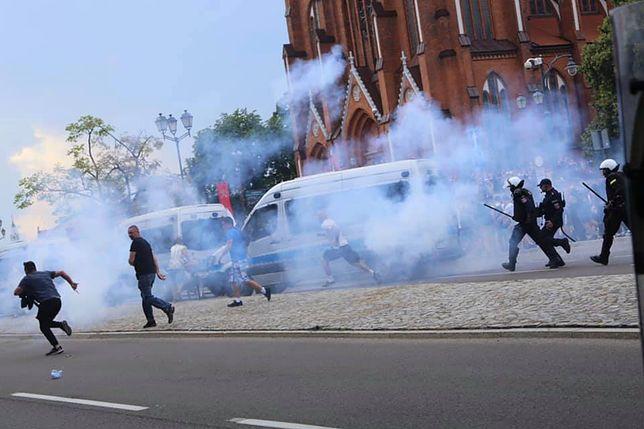 Marsz Równości w Białymstoku. Znani komentują.