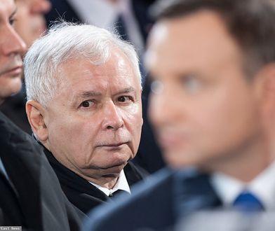 """Aborcja w Polsce. Upada pomysł Andrzeja Dudy. """"Nie ma poparcia w PiS"""""""