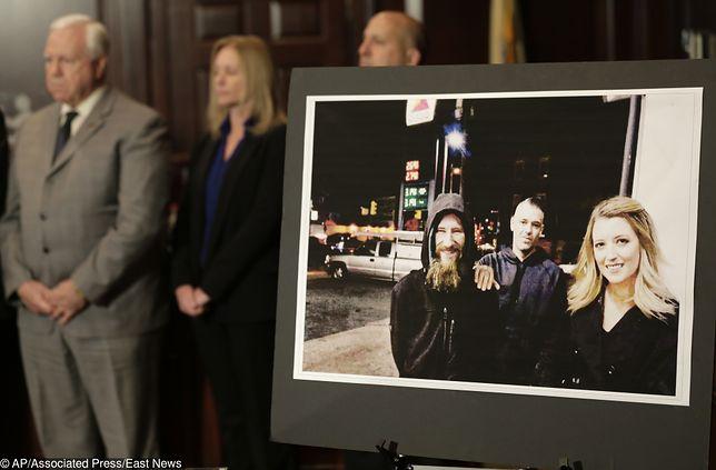 New Jersey: Para chciała pomóc bezdomnemu. Czeka ich jednak kara