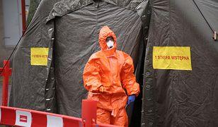 Koronawirus. Nowe przypadki i ofiary śmiertelne. Ministerstwo Zdrowia o pandemii - 30 września