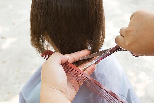 Popularne fryzury cieniowane