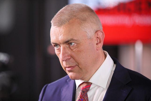 Wyniki wyborów prezydenckich 2020. Roman Giertych twierdzi, że wyborcy Krzysztofa Bosaka nie poprą Andrzeja Dudy