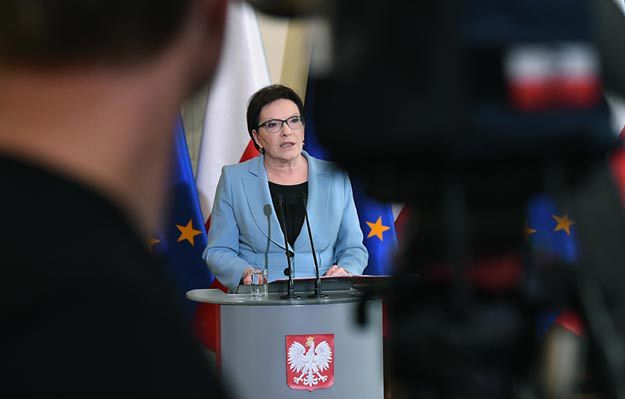 Kopacz: szczyt UE ws. uchodźców prawdopodobnie będzie przyśpieszony