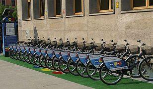 Wrocław: rekordowy sezon roweru miejskiego. Baza jednak na razie nie powiększy się