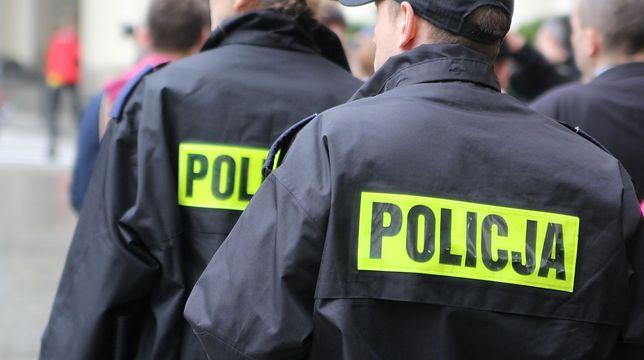 Alarm bombowy w kilku ministerstwach