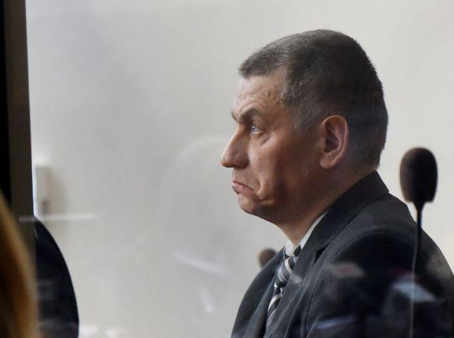 Zamierzał zdetonować w pobliżu Sejmu 4 tony materiałów wybuchowych. Dziś zapadł wyrok