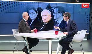 """Taśmy Kaczyńskiego. PO zapowiada """"nadwzyczajne środki"""""""